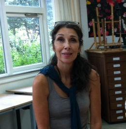 Elsa Hartjesveld