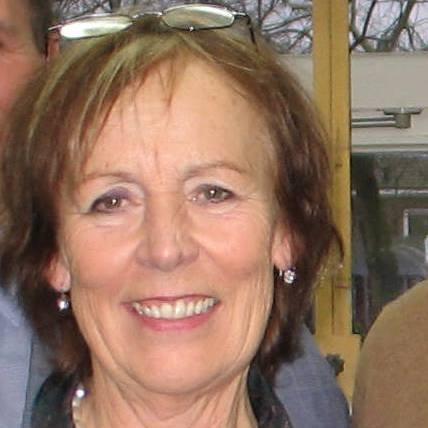 Annemiek Verbrugh