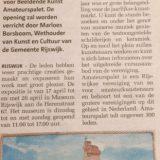 Artikel Groot Rijswijk 16-4-2016