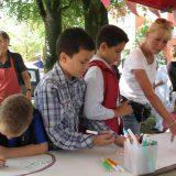 Kinderlessen Amateurspalet