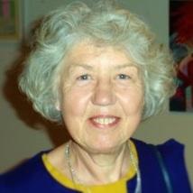 Maria Peltenburg