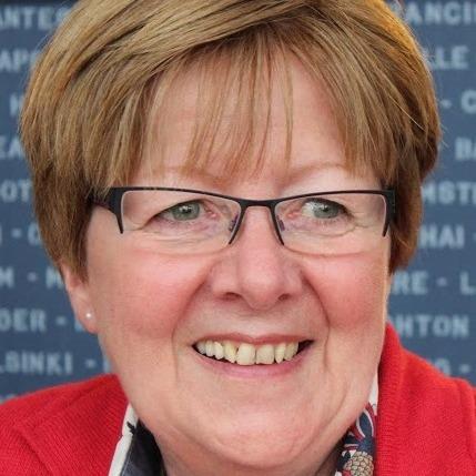 Marianne van Asten